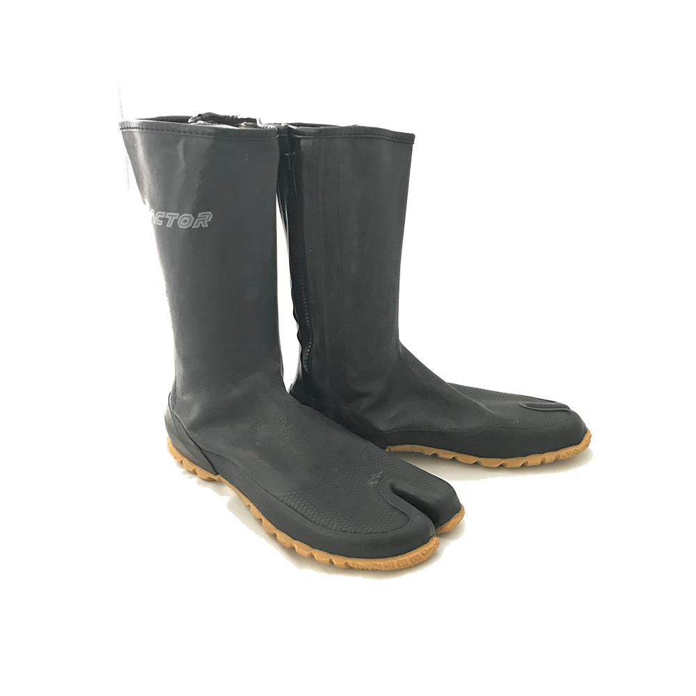 75ec8072f23 Marukatu Rubber Tabi Boots